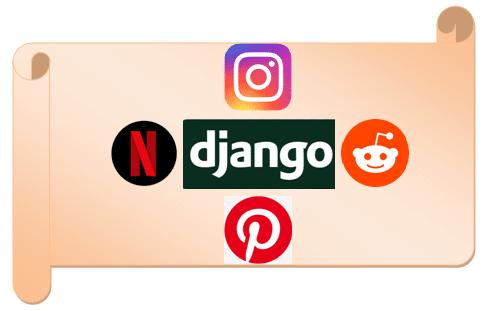 Django based platforms