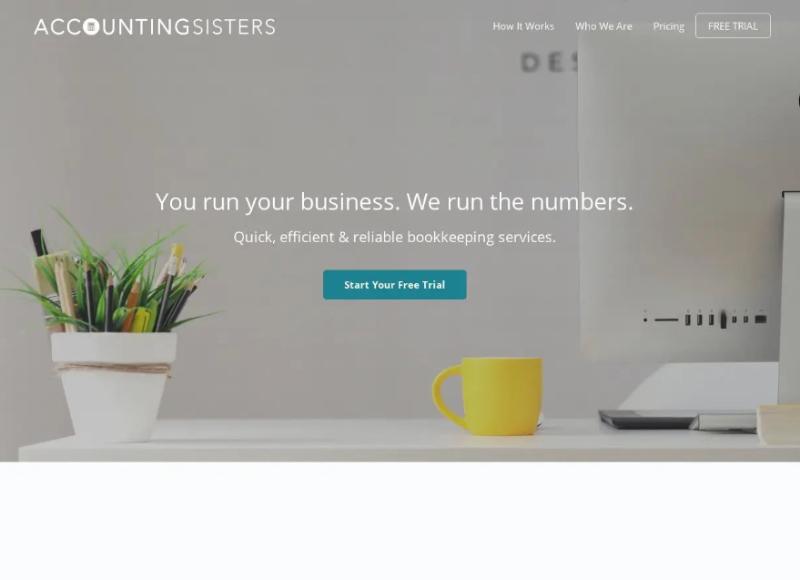 accounting sisters