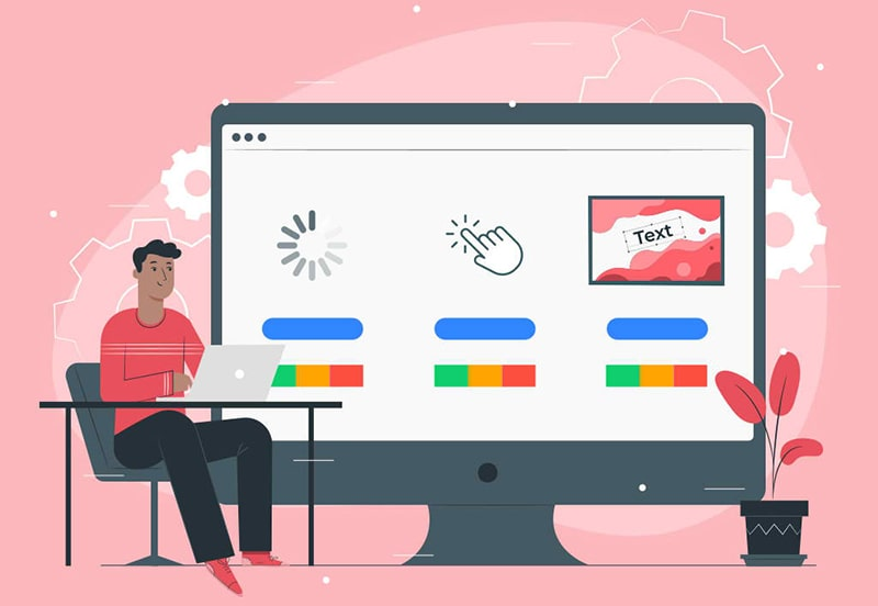 How to Prepare for Google's New Update – Page Experience or Core Web Vitals?